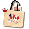 Canadian Tote Bags